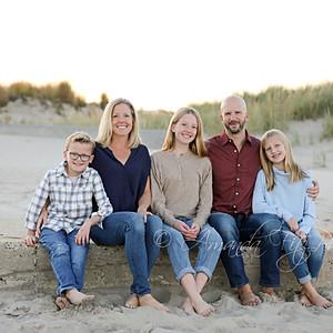 Curto Family