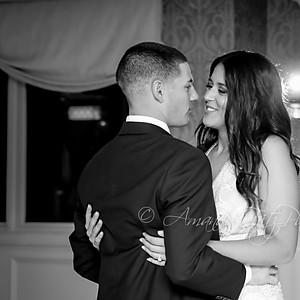 Sean & Elena's Wedding day