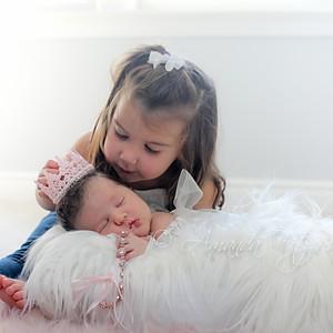 Baby Rafaela