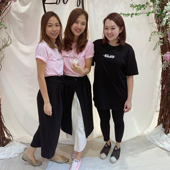 Ksisters VIP Event 2019