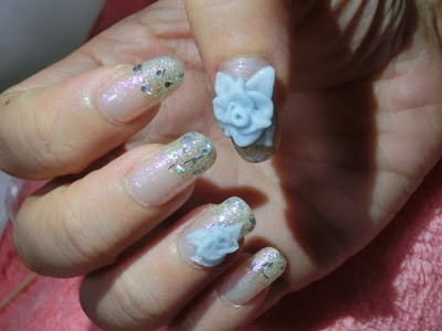 Glam up your nails with your creation - Zerika