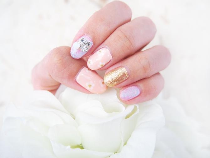 Blogger Ann -  [ Niu Nails: My New Nail Sponsor ]