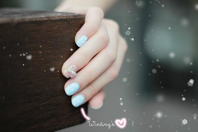 Blogger: Winting  - Niu Nails (◕‿◕✿)