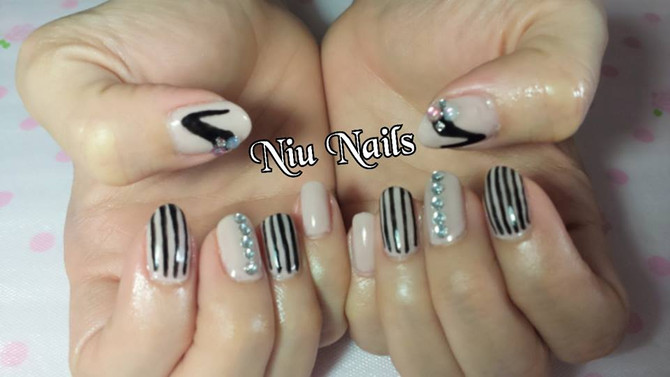 Nails with Renzze