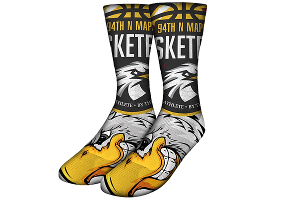 Players Only Dri-Fit Socks