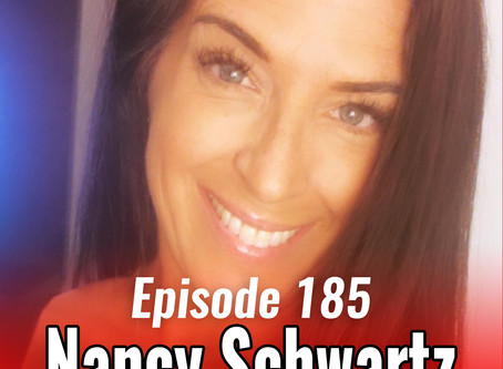 185: Create a Fit Infused Life with Nancy Schwartz
