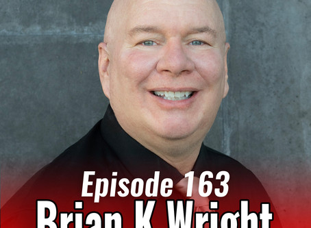 In Search of Success with Brian K Wright