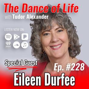 228: Detox & Natural Healing with Eileen Durfee