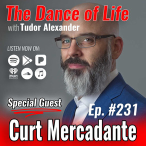 231: Building an Authority Brand with Curt Mercadante