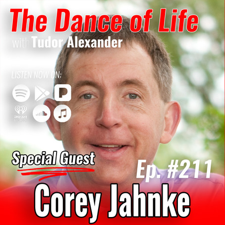 211: Leadership & Successful Thinking with Corey Jahnke