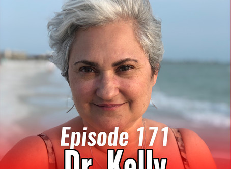 171: Leading the Way Through Vision with Dr. Kelly DeSimone