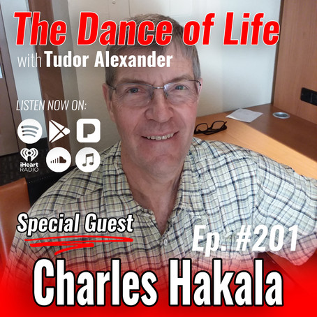 203: Solving the Iodine Puzzle with Charles Hakala