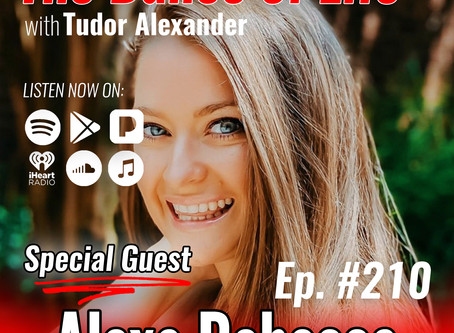 210: Living Well with Alexa Rebecca