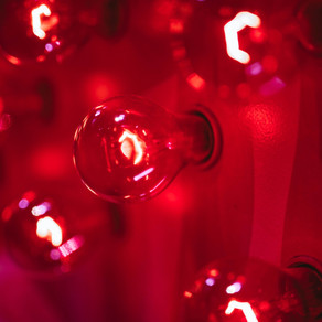 Red Light Therapy: Everything You Need To Know
