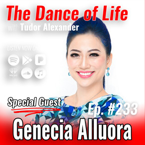 233: How to Be a Soul Rich Entrepreneur with Genecia Alluora
