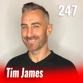 247: Chemical Free Body with Tim James