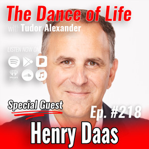 218: Financial Intelligence with Henry Daas