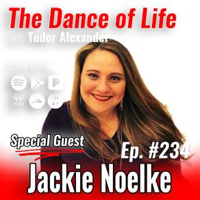 234: Online Marketing Strategies & Secrets with Dr. Jackie Noelke