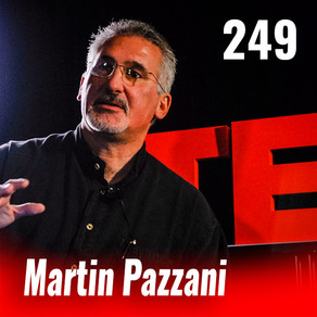 249: Secrets of Aging Well with Martin Pazzani