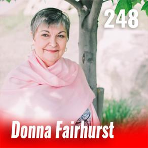 248: Live on Purpose with Donna Fairhurst