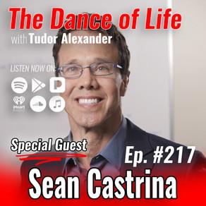 217: Entrepreneurship with Sean Castrina