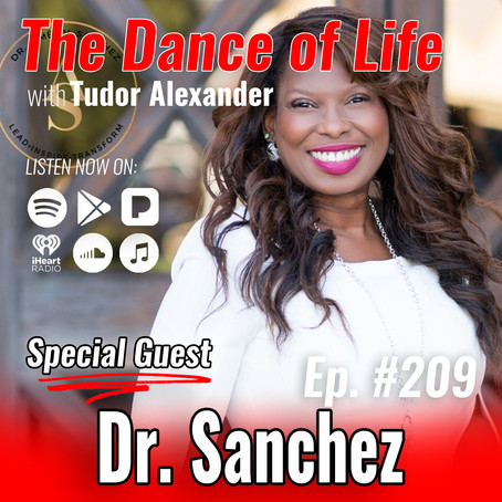 209: Wired for Success with Dr. Aimee Sanchez