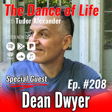 208: The Mindset Miracle with Dean Dwyer