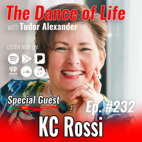 232: The Spirit of Business with KC Rossi