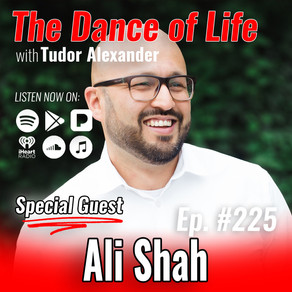 225: Connecting in the Social Media Age with Ali Shah