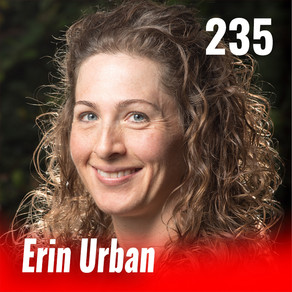 235: Elevate Your Career with Erin Urban