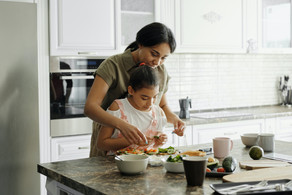 11 Healthy Eating Principles for You and Your Family