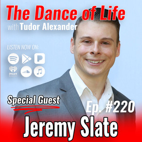 220: The Power of Podcasts with Jeremy Slate
