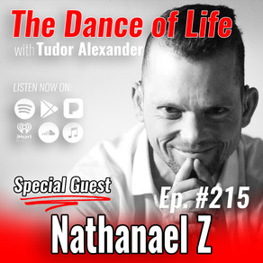 215: Live Life to the Fullest with Nathanael Zurbruegg