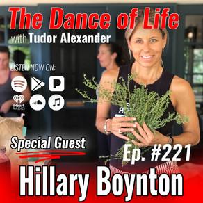 221: The Real Food Movement with Hillary Boynton