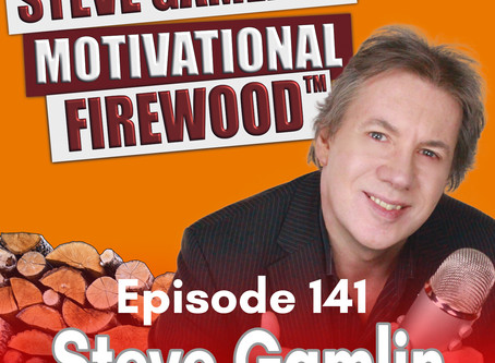 141: The Power of Vision with Steve Gamlin