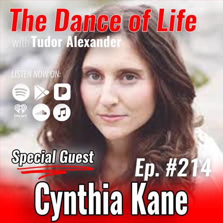 214: Communicate like a Buddhist with Cynthia Kane