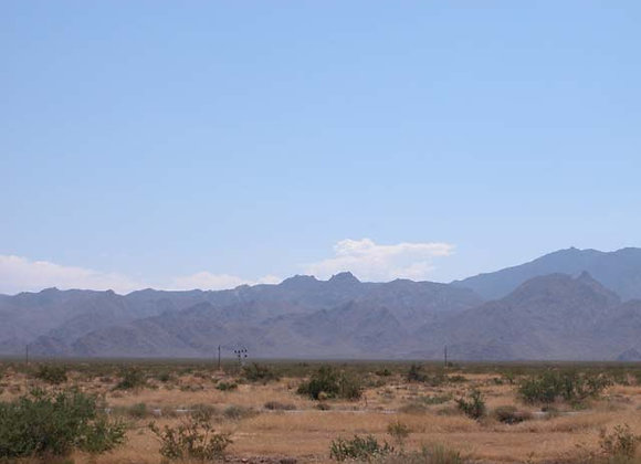 1.07 Acres – Near Chloride, AZ - 308-19-287