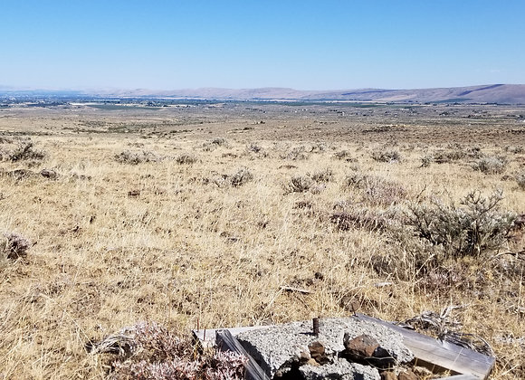 10.21 Acres – Near Harwood, WA - 161334-21001
