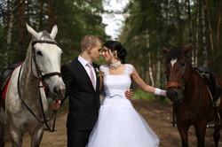 свадьба на экоферме
