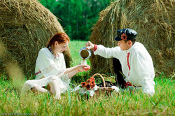 свадьба-по-русски