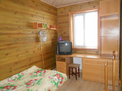 Спальная комната 1 (1 эт)