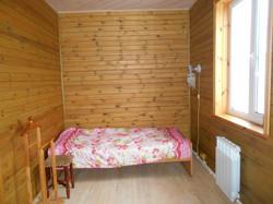 Спальная комната 1(1эт)