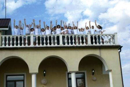 Академия тренингов на балконе почта