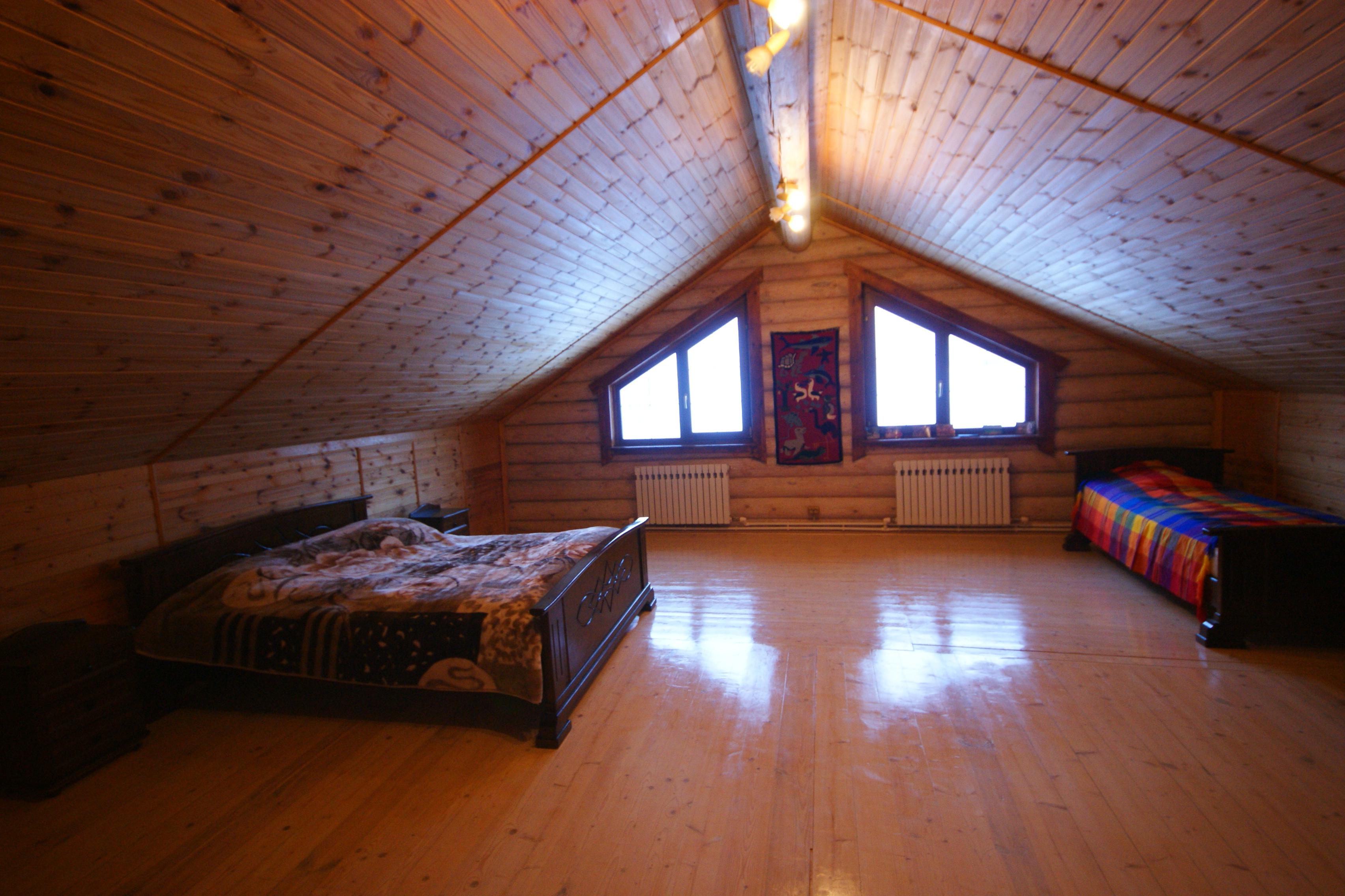 Комната №1 (3 эт)