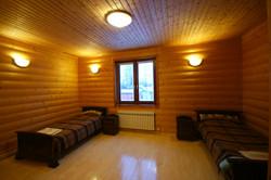 Спальная комната №3 (2 эт)
