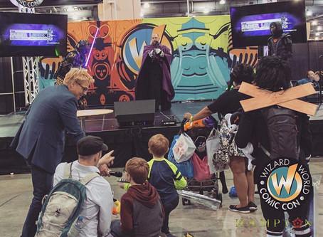 Wizard Entertainment Postpones St. Louis, Philadelphia Events To 2021