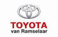 Toyota van Ramselaar