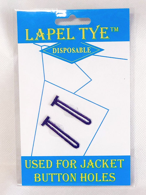 2 Color/Packed Two PressOn (Disposable) Stitch - Fabric