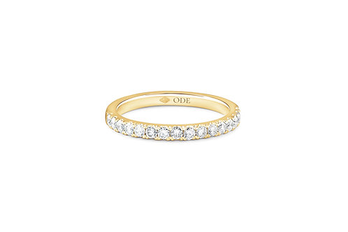 The Promise Bridal ring