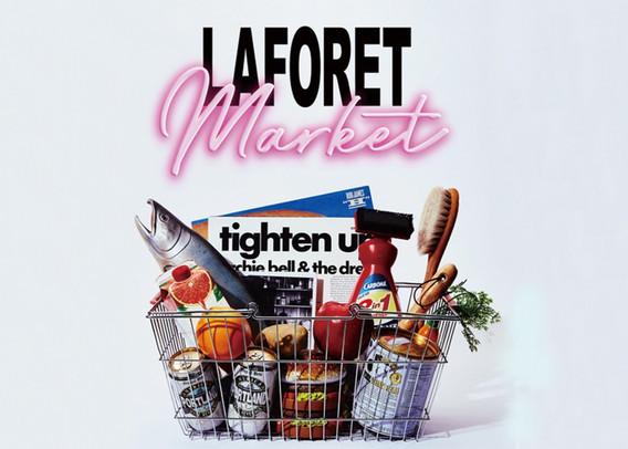 "Laforet Market vol.5 ""FUN!"